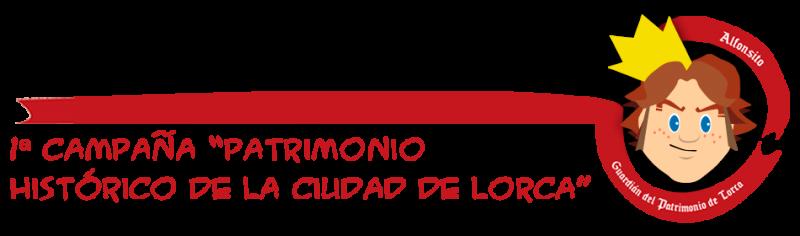 RESTAURALIA COLABORA CON EL PROGRAMA EDUCATIVO 'PATRIMONIO HISTÓRICO DE LA CIUDAD DE LORCA'